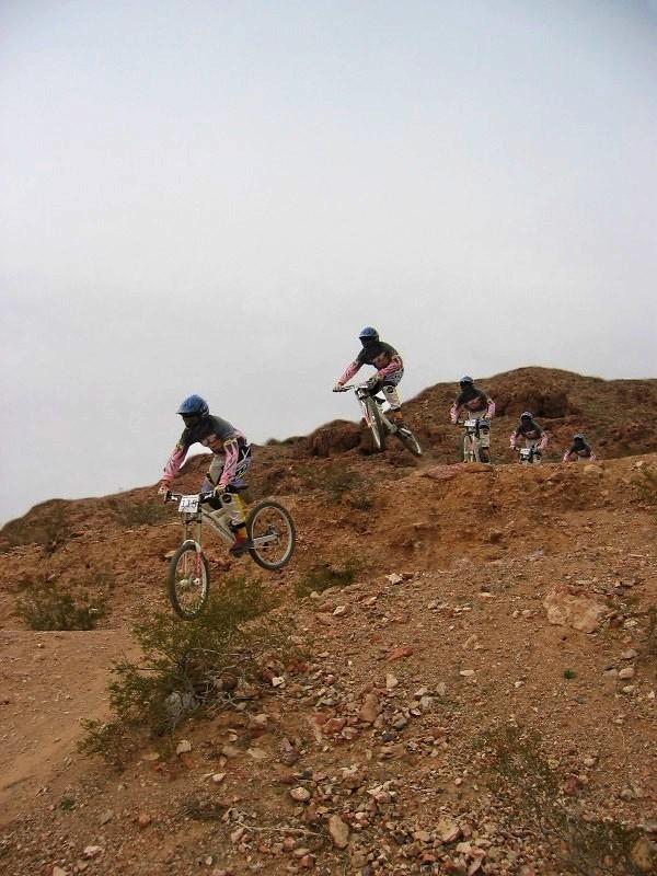 Bootleg Roadgap Sequence - adamdigby - Mountain Biking Pictures - Vital MTB