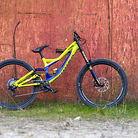 2015 Specialized Demo 8