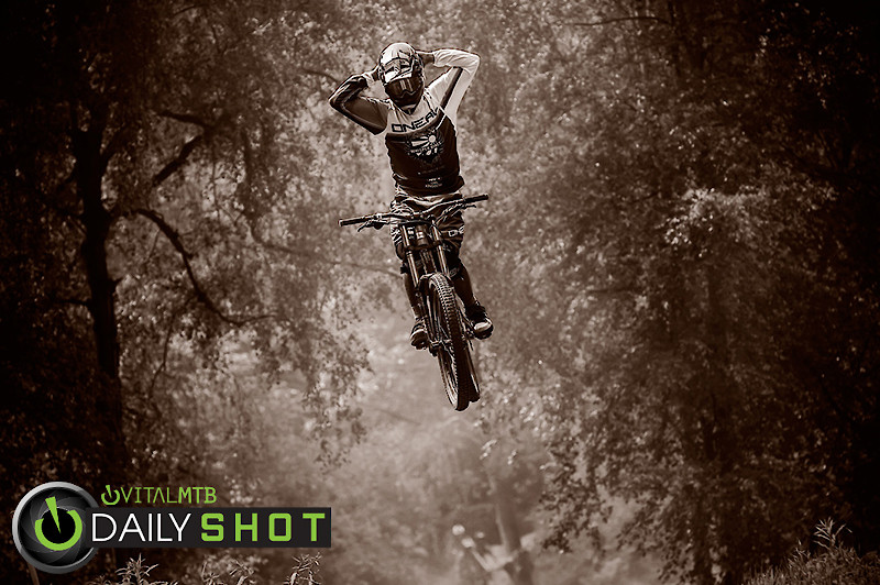 Caption Contest - phunkt.com - Mountain Biking Pictures - Vital MTB
