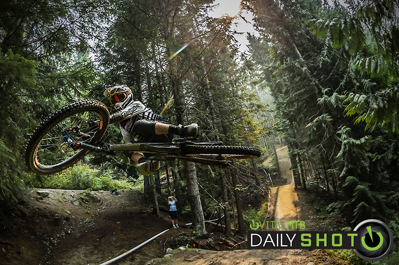 Sideways Sickness - phunkt.com - Mountain Biking Pictures - Vital MTB