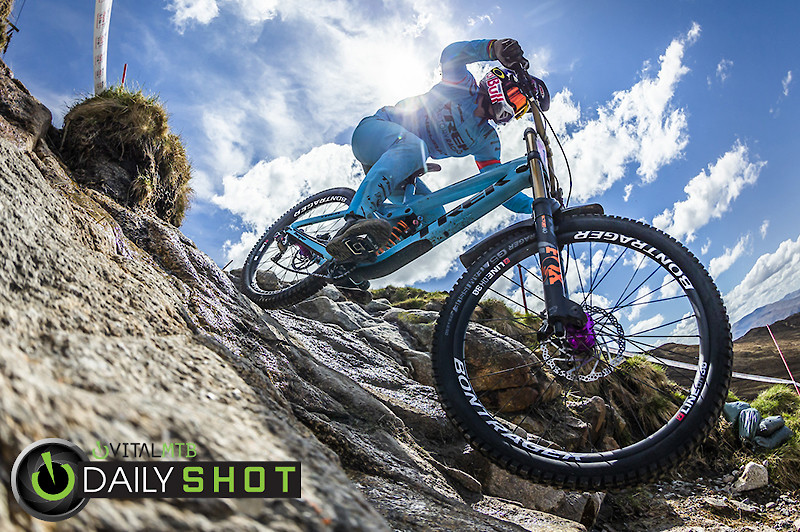 Rock Roller - phunkt.com - Mountain Biking Pictures - Vital MTB