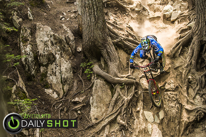 Hill Garbo - phunkt.com - Mountain Biking Pictures - Vital MTB
