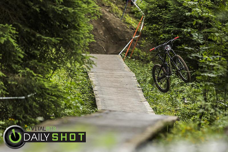 Where's Waldo - phunkt.com - Mountain Biking Pictures - Vital MTB