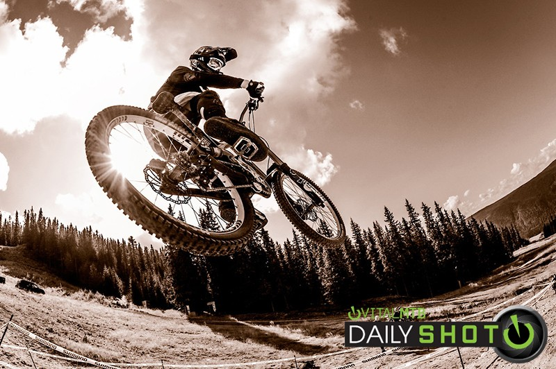Sepia Sender - phunkt.com - Mountain Biking Pictures - Vital MTB
