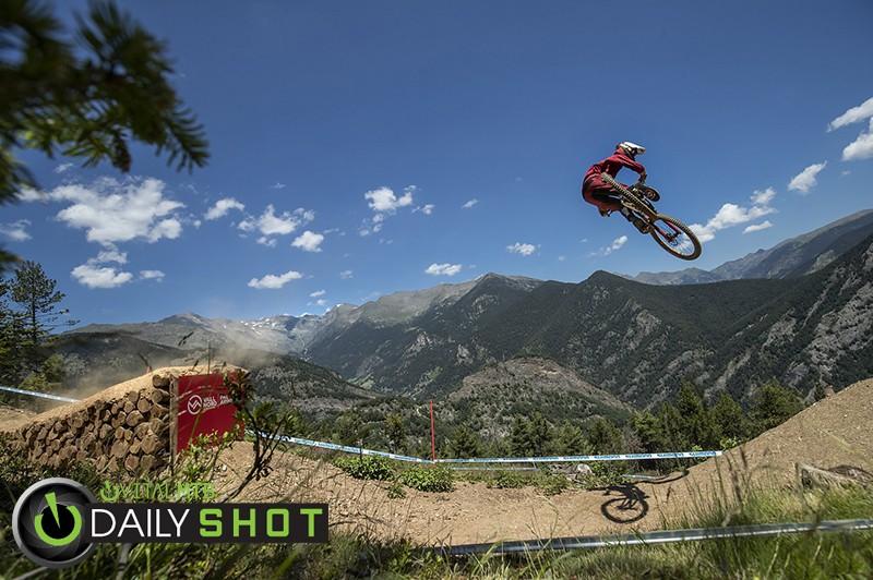 Andorra Airtime - phunkt.com - Mountain Biking Pictures - Vital MTB