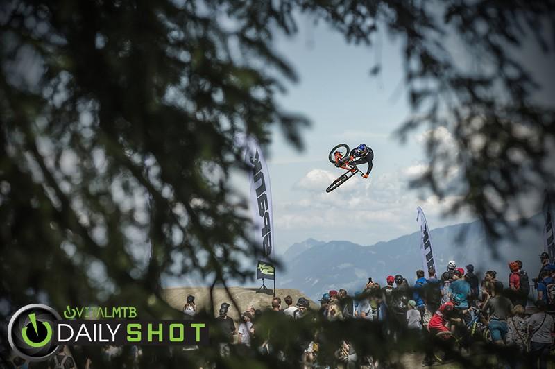 Whip - phunkt.com - Mountain Biking Pictures - Vital MTB