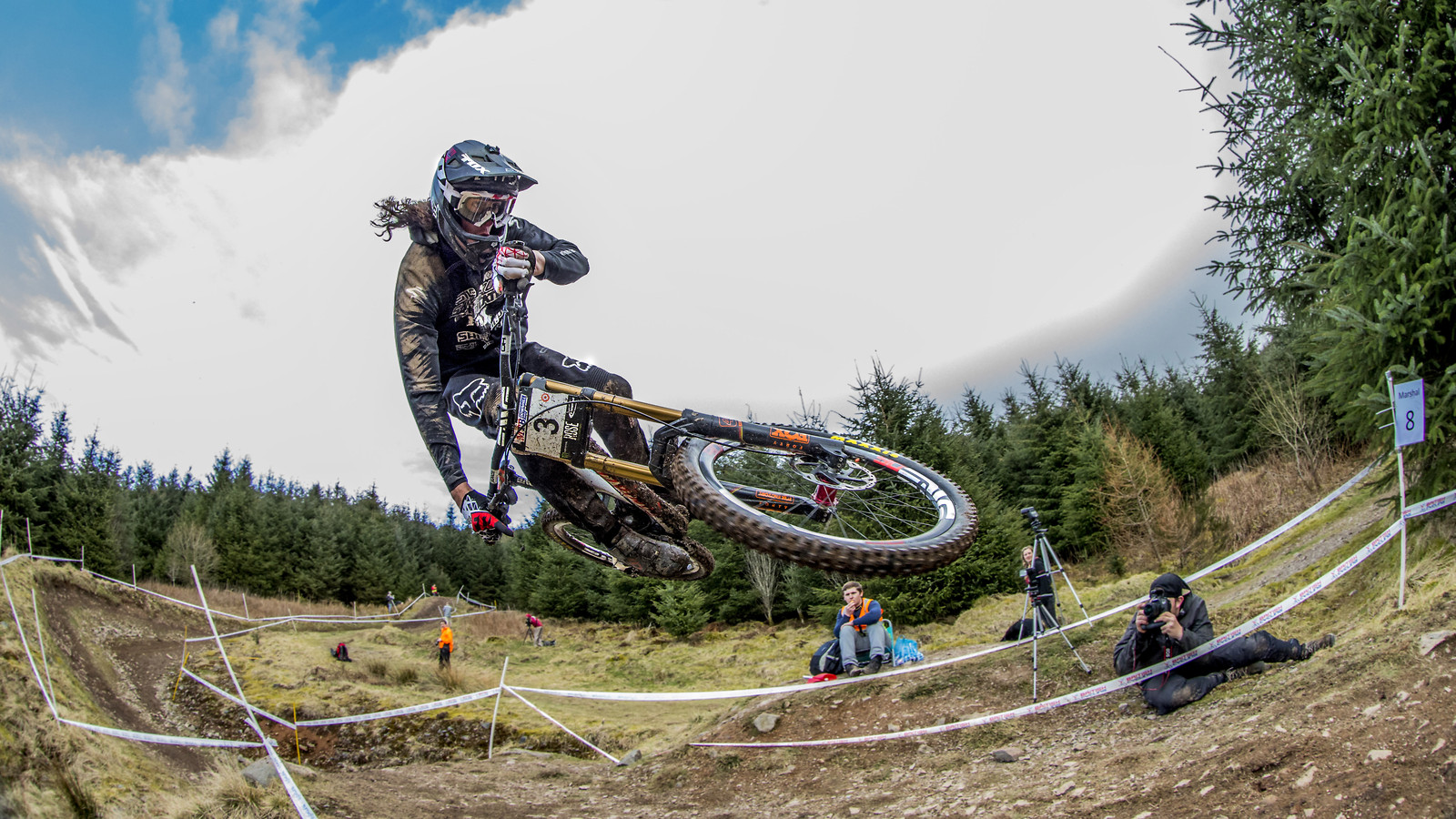 josh ae bds - phunkt.com - Mountain Biking Pictures - Vital MTB
