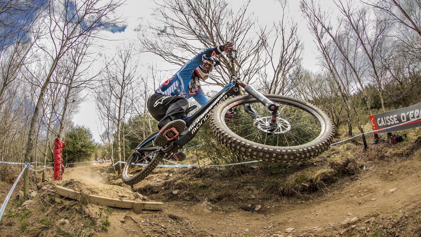danny hart lourdes wc - phunkt.com - Mountain Biking Pictures - Vital MTB