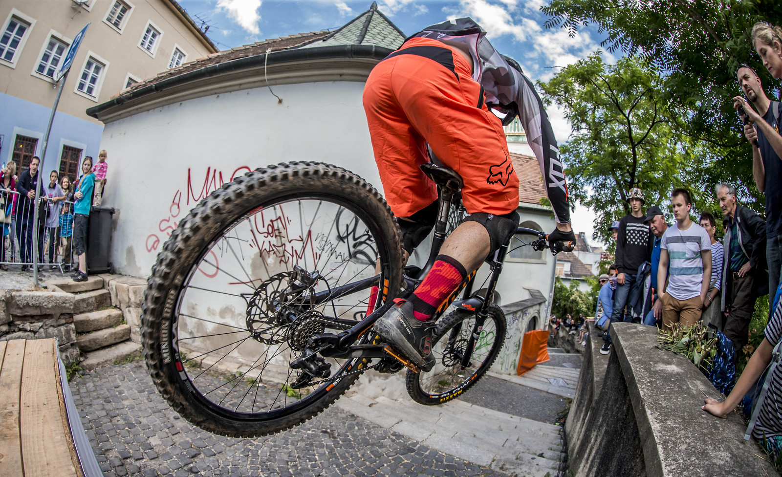 fearon city downhill slovenia - phunkt.com - Mountain Biking Pictures - Vital MTB
