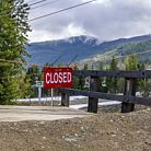 Whistler CLOSED