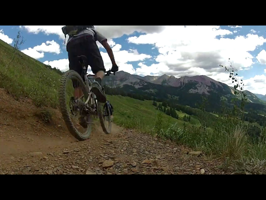 Colorado MTB Road Trip - July 2012