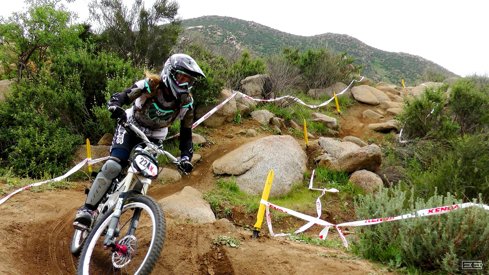 #224 K - EdwardsEntertainment - Mountain Biking Pictures - Vital MTB