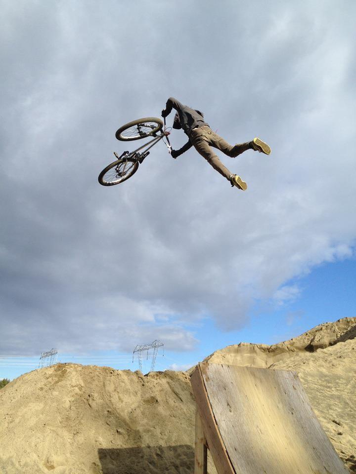 How I spent my summer - cthibodeau - Mountain Biking Pictures - Vital MTB