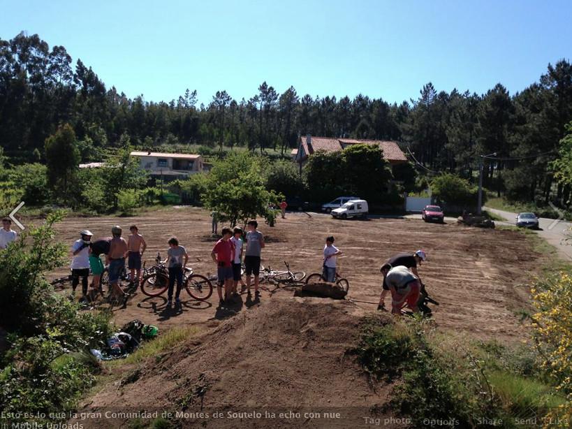 Pump Track - manumcbike - Mountain Biking Pictures - Vital MTB
