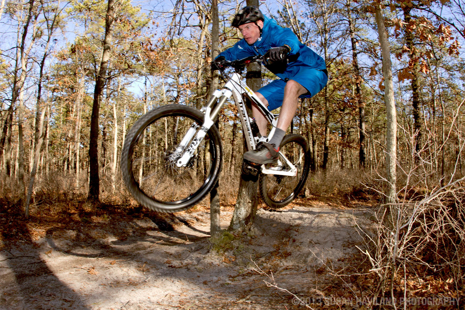 Seaview Trails Galloway, NJ - gerrycreighton - Mountain Biking Pictures - Vital MTB