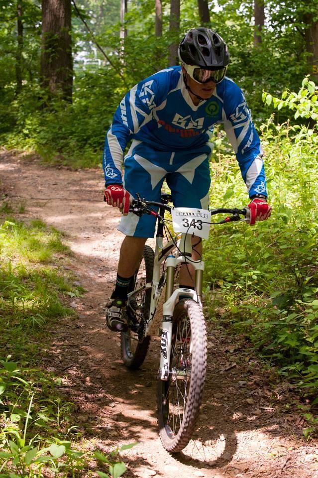 Bear Creek SuperD  - gerrycreighton - Mountain Biking Pictures - Vital MTB