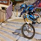 Descida das Escadas de Santos 2012