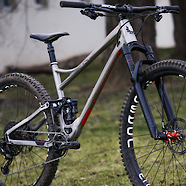 Banshee Phantom V3 2020 - Downhiller's XC Bike