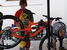 Banshee Bikes Factory Team | City Downhill World Tour - Bratislava, Slovakia