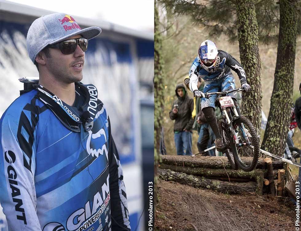 Marcelo Gutierrez Gouveia 2013 - 203mm - Mountain Biking Pictures - Vital MTB