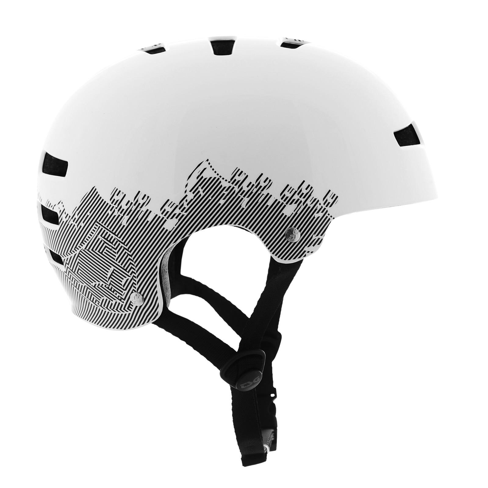 TSG-Evolution-Graphic-Amblyopia - Sidewall Distribution - Mountain Biking Pictures - Vital MTB