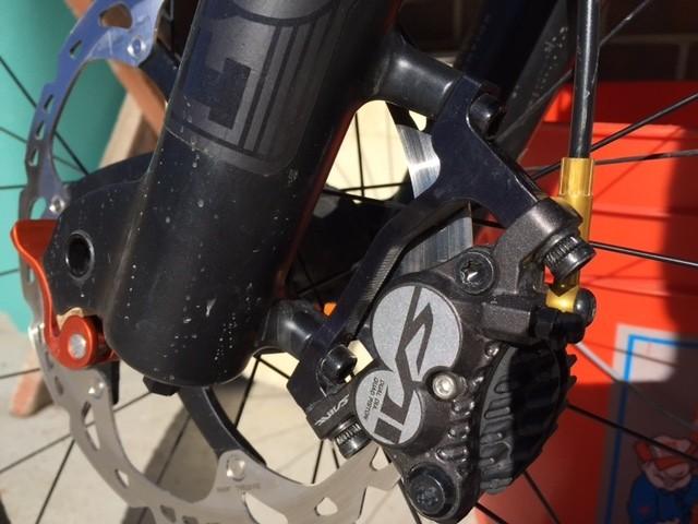 203mm - 2NABIKE - Mountain Biking Pictures - Vital MTB