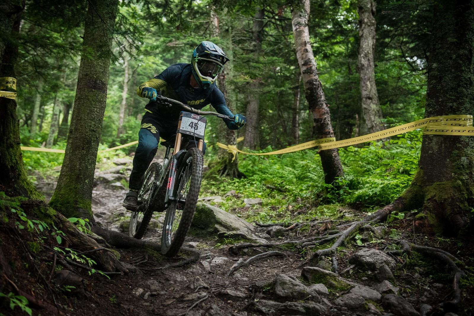 US Open of MTB 2018 - Jason_Schroeder - Mountain Biking Pictures - Vital MTB