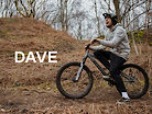 Did Cannondale Really Just Name Their New Dirt Jumper Dave?