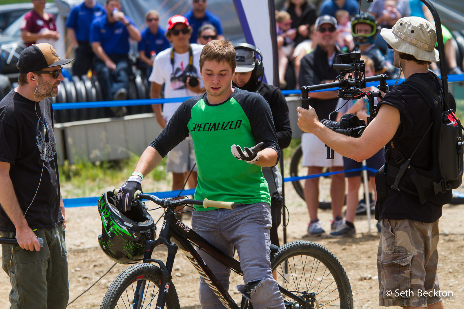 Nicholi Rogatkin - 3rd Place - Seth_Beckton - Mountain Biking Pictures - Vital MTB