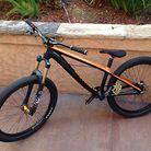 Cowan Bikes HT