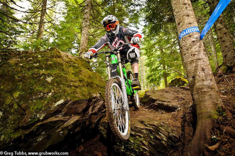 NW Cup #4 Practice - northwestdhdad - Mountain Biking Pictures - Vital MTB