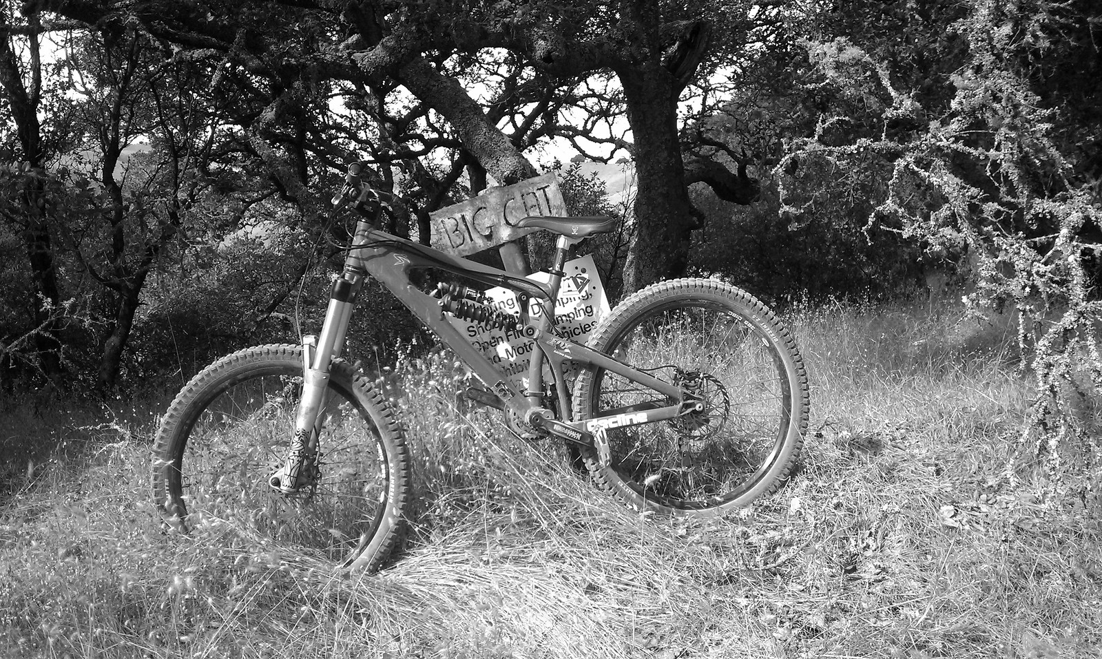 038 - supermachete - Mountain Biking Pictures - Vital MTB