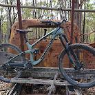 Aussie Patrol Carbon trailbike