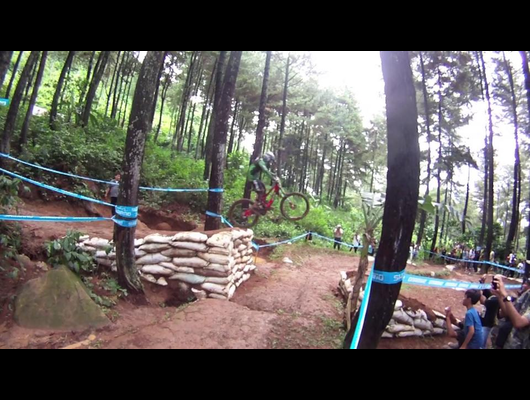 FakawiBanshee in Spesh Asia Pacific DH Challenge