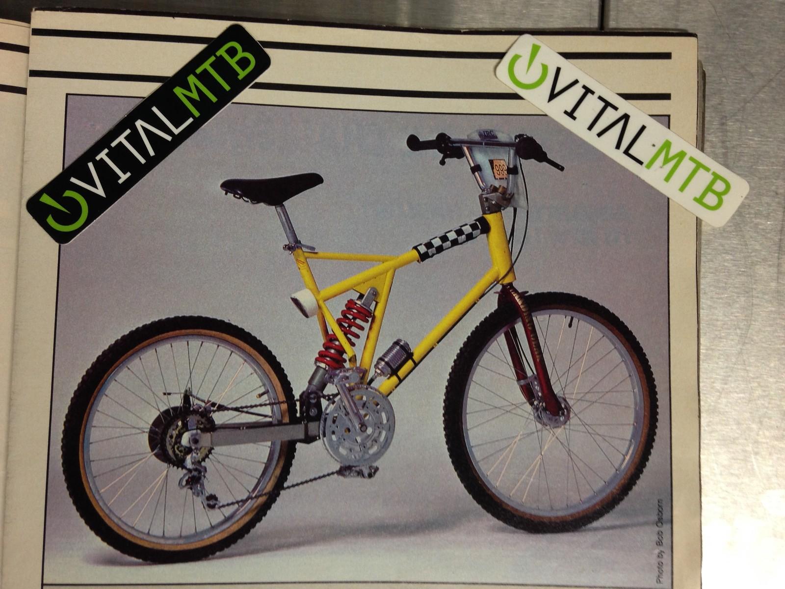 IMG 3643 - Scrub - Mountain Biking Pictures - Vital MTB