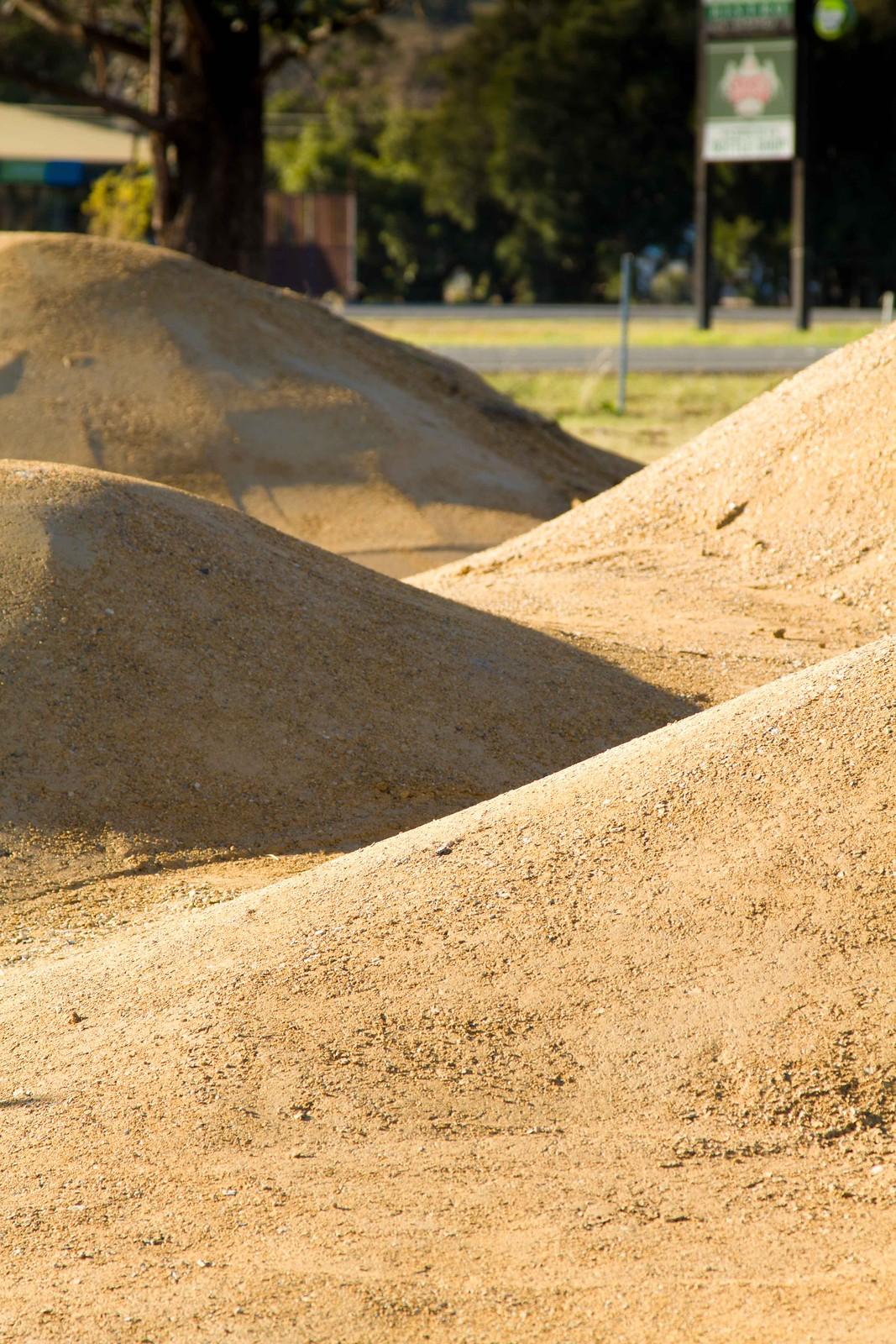 DirtArt  Triabuna ends - FourHills - Mountain Biking Pictures - Vital MTB