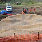 DirtArt Water works pumptrack