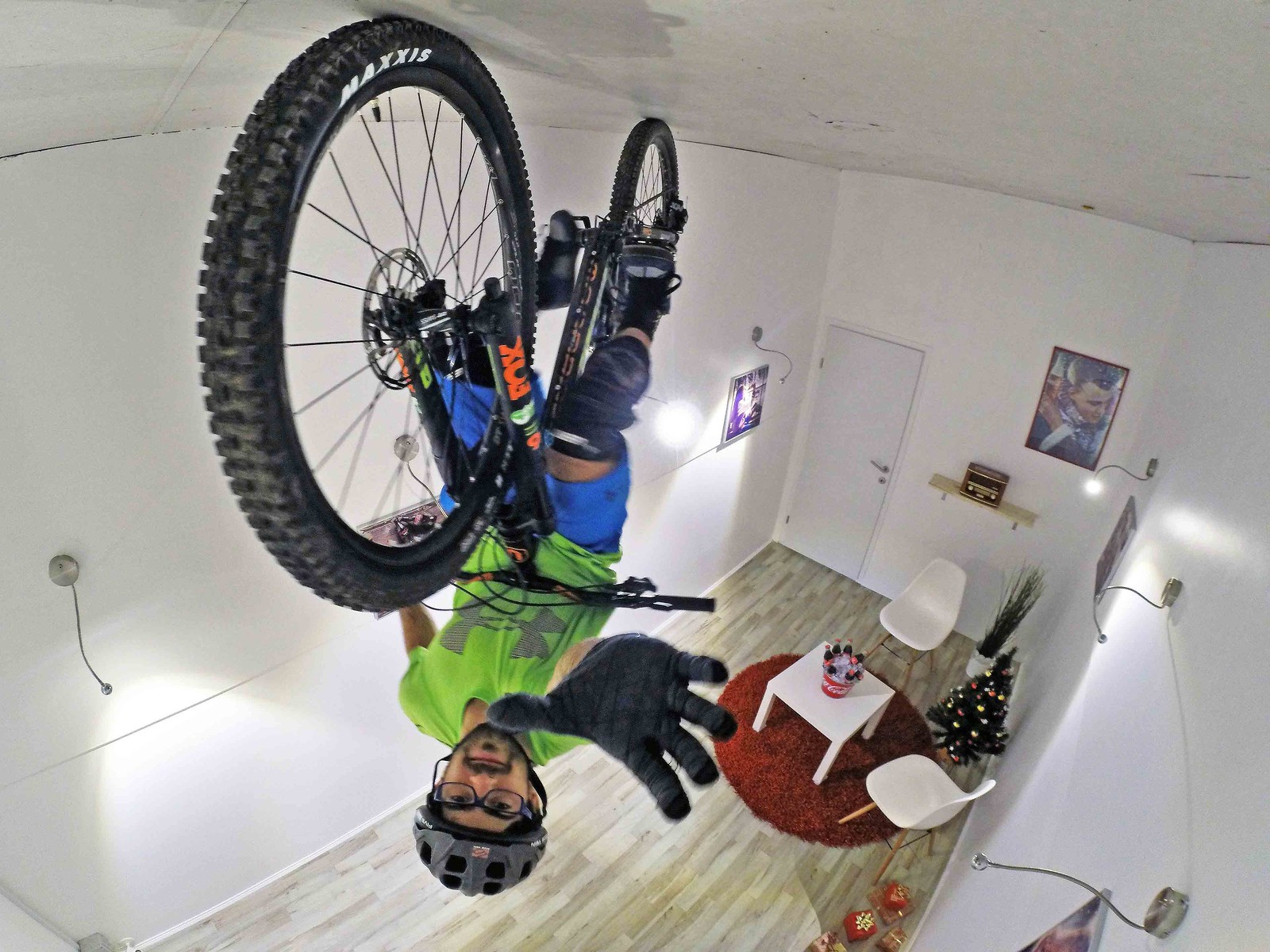 Bike illusion - porson - Mountain Biking Pictures - Vital MTB