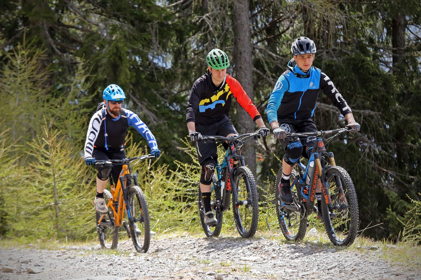 KG Bike foto Porson media 01 - porson - Mountain Biking Pictures - Vital MTB