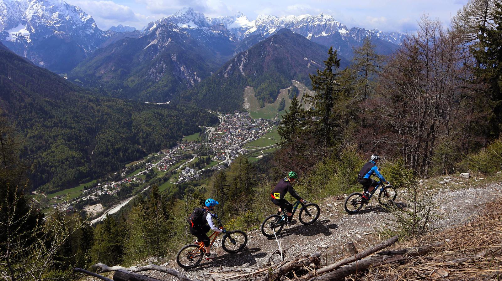 KG Bike foto Porson media 02 - porson - Mountain Biking Pictures - Vital MTB