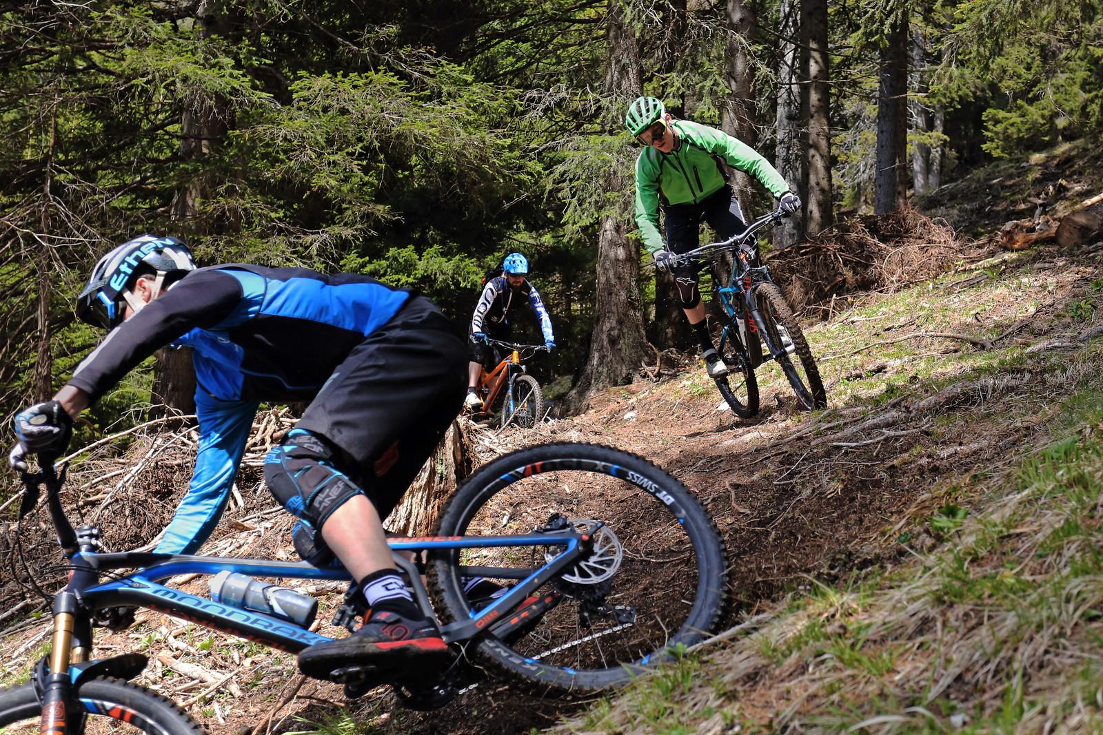 KG Bike foto Porson media 04 - porson - Mountain Biking Pictures - Vital MTB