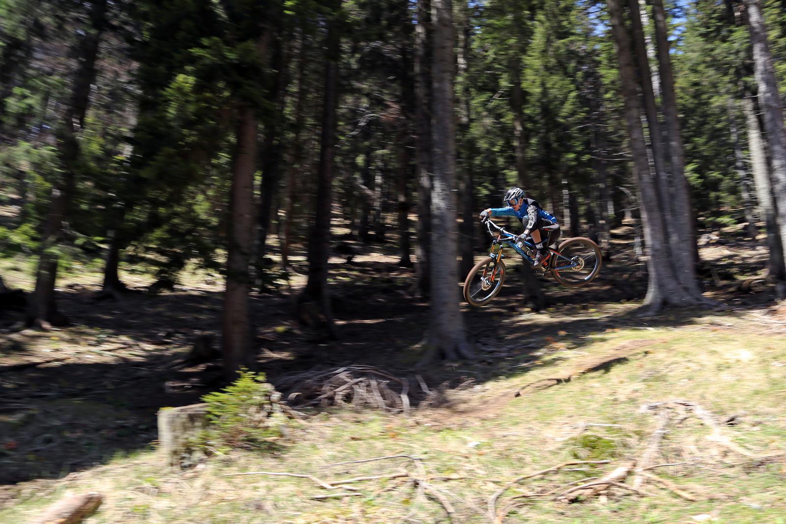 Vid Peršak 02 - porson - Mountain Biking Pictures - Vital MTB