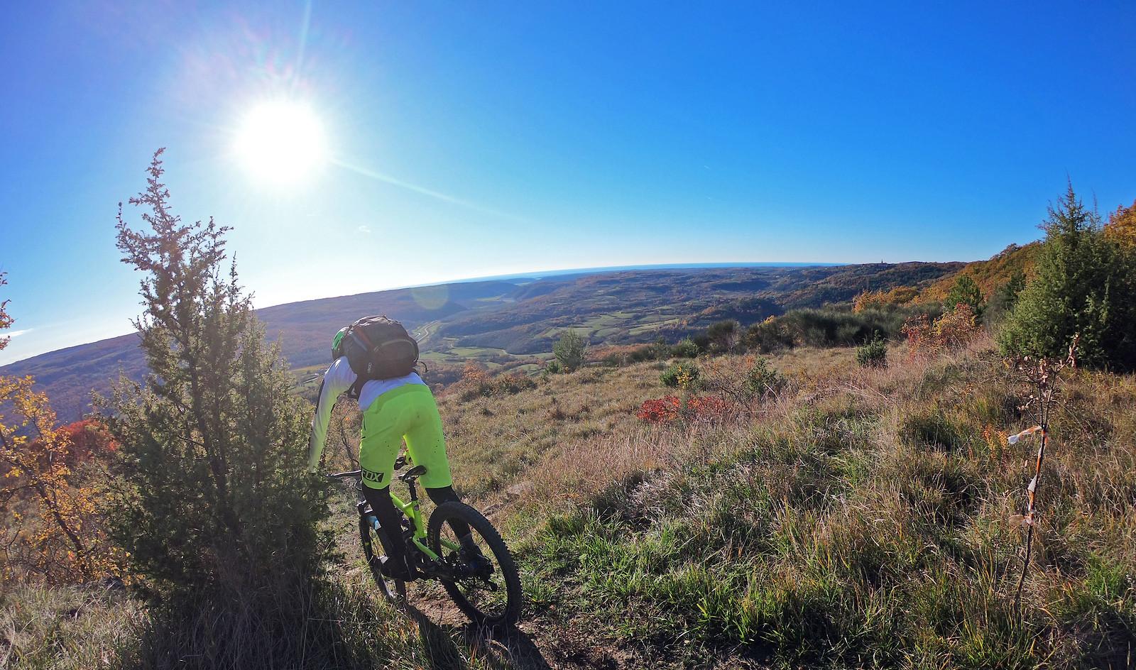 MTB Galaxy weekend 06 - porson - Mountain Biking Pictures - Vital MTB