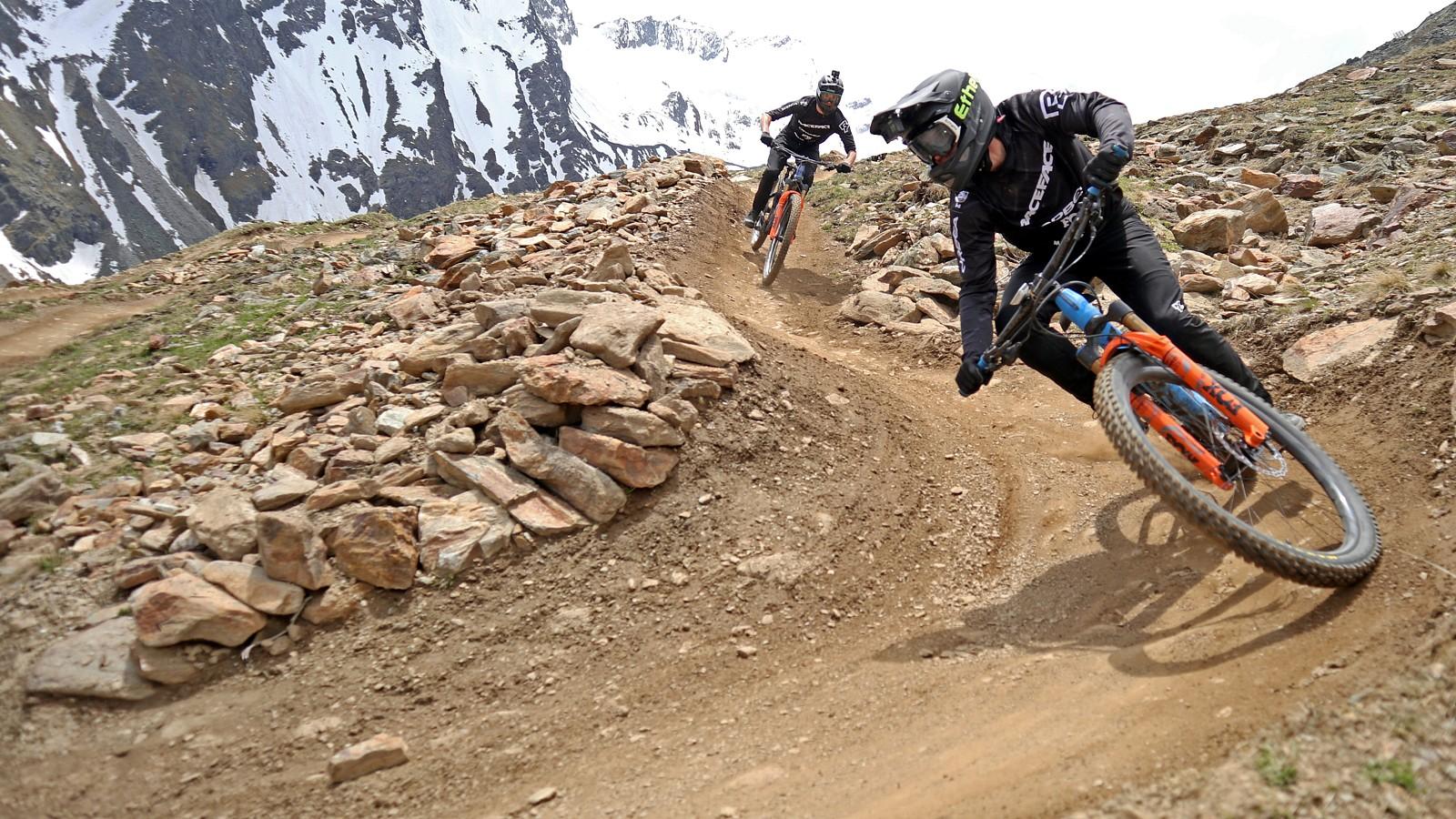 Orbea SLO Solden Primož Vid porsonmedia 05 - porson - Mountain Biking Pictures - Vital MTB