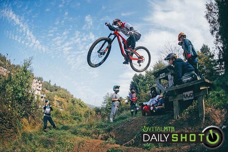 Klemen-Humar 2020-10 BikeCamp-85 jan 11 - porson - Mountain Biking Pictures - Vital MTB