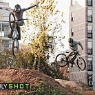 dirt jumps - double trouble
