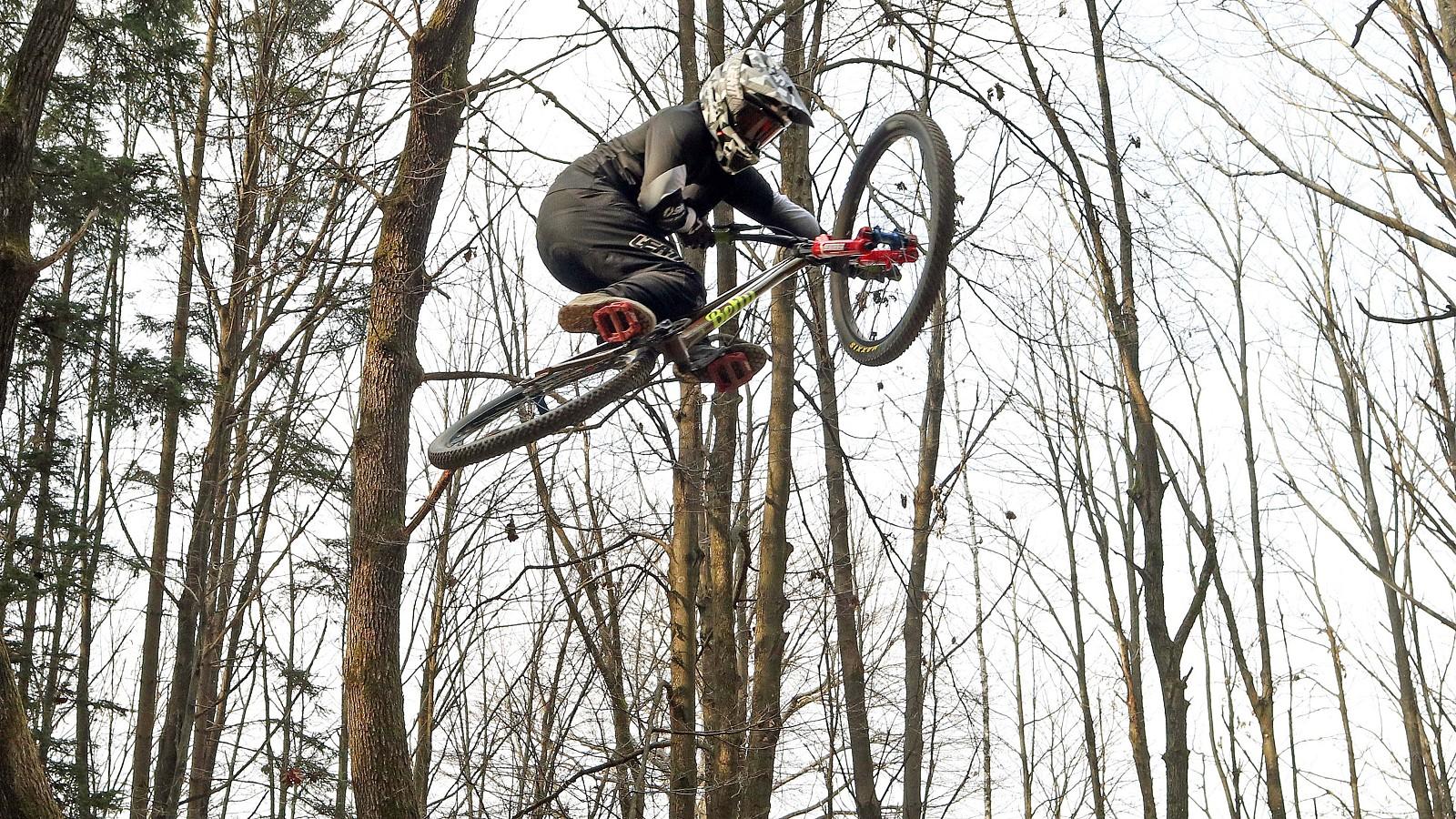 table jan step up - porson - Mountain Biking Pictures - Vital MTB