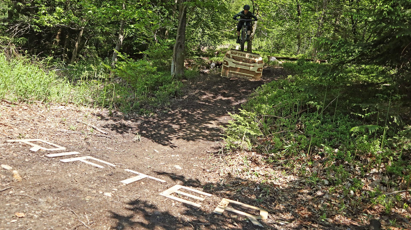 Golovec Rifter porsonmedia 01 - porson - Mountain Biking Pictures - Vital MTB