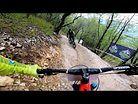 Frutabela trail - Ajdovščina - Slovenia