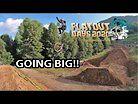 Flat Out Days 2020 - 23 m jump! Bienvenido Aguado, Iven Ebener, Jaka Hartman...